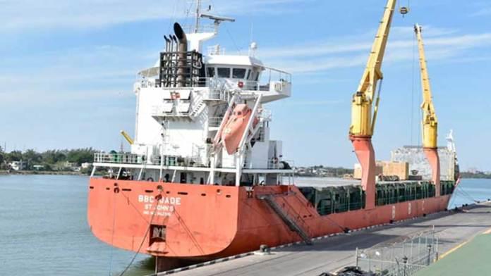 Recibirá puerto de Tampico nueva inversión privada