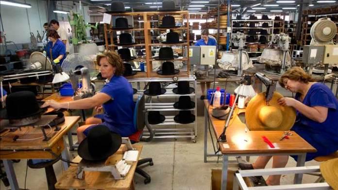Muestran sombreros guanajuatenses al mundo