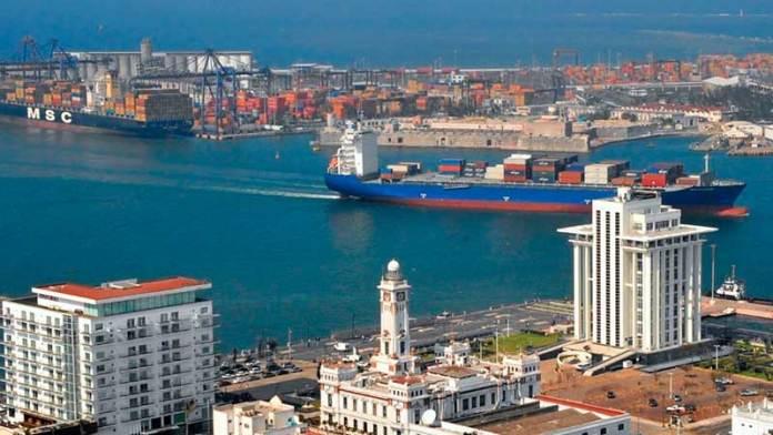 Puerto de Veracruz consolidó su desarrollo con nueva administración