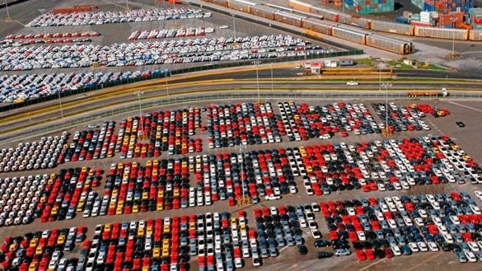 Esperan próximo año recuperar exportaciones en el país