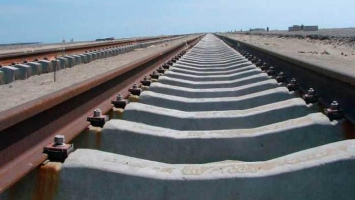 Libramiento Ferroviario Santa Fe comenzaría operaciones en enero de 2021