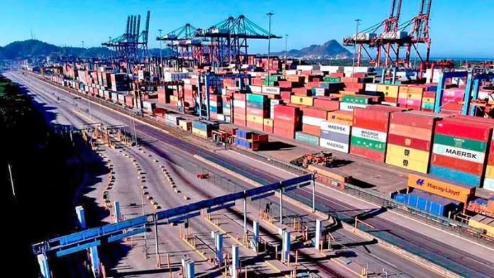 Aduanas del país recaudaron 870 mil mdp durante 2020