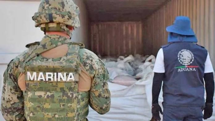 Retrasa presencia de Ejército procesos en Aduanas
