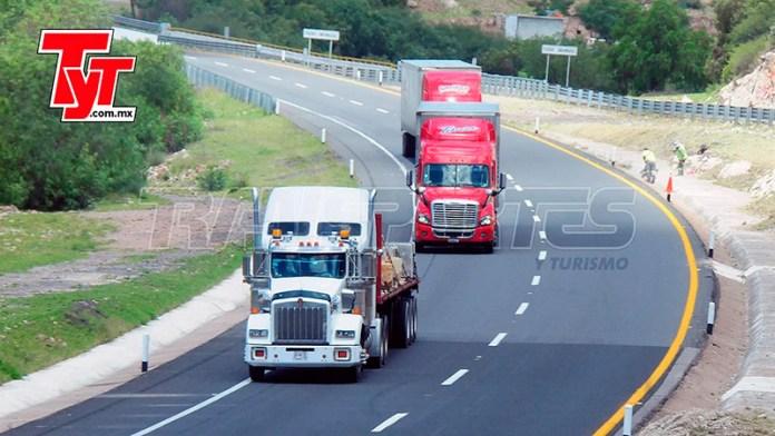 Precios del autotransporte cierran 2020 con alza de 3.6%