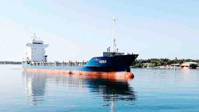 Navemar inicia transporte marítimo de corta distancia entre Chiapas y Guatemala