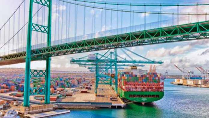Port of LA offers $7.5m 'beat congestion' incentive to terminal operators