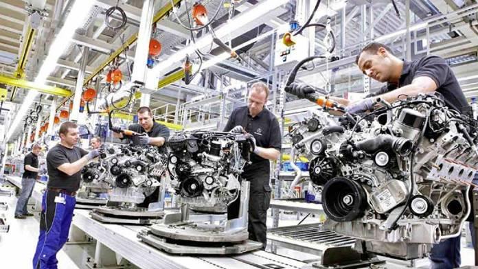 IP alemana va por reunión con SE para discutir outsourcing