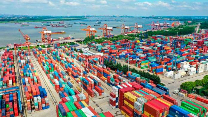 Los Acuerdos comerciales de la UE están favoreciendo la importación de frutas y cereales de 3º países