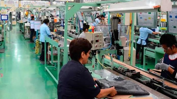 Indicadores de la manufactura en Nuevo León registraron descenso en el 4T de 2020: Caintra