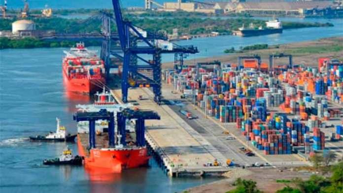 Puertos de México cerraron el 2020 con un retroceso histórico del 12,7% en la movilización de carga