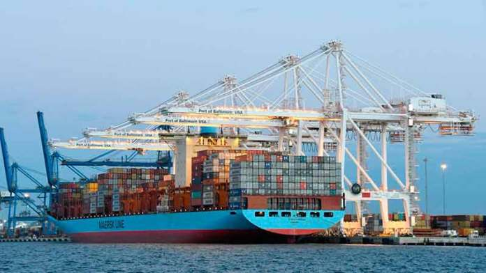 'Win-win' for shipowners, with charter market rates and vessel values soaring