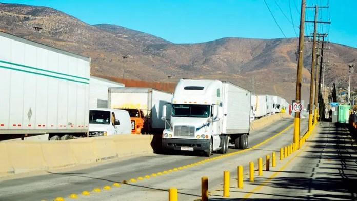 Destaca Canacar beneficios del programa PITA para cruces de mercancía