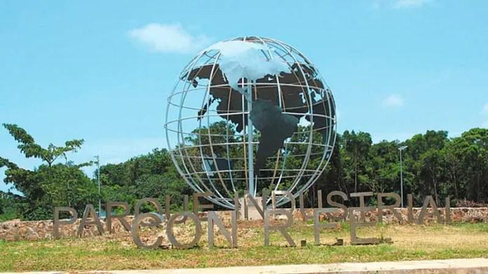 Alistan apertura del Parque Industrial en Chetumal