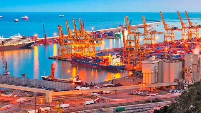 China 'captura' 10 por ciento del intercambio comercial de México con el exterior