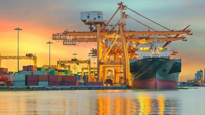 El comercio exterior de México en 2020