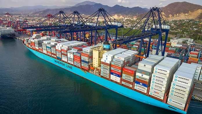 Se consolida China como el segundo socio comercial de México en 2020