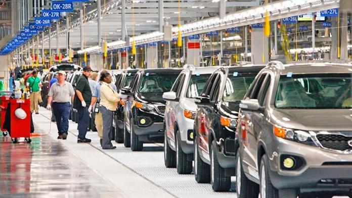 Industria automotriz, gran oportunidad de desarrollo económico regional: INA
