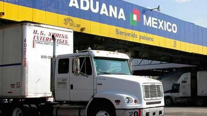 Aduanas de Tamaulipas recaudan 920 mdp
