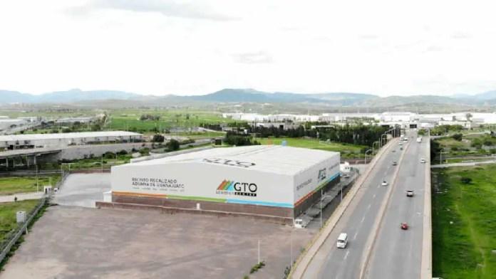 Plataforma logística en el país, así se posiciona Puerto Interior a 15 años