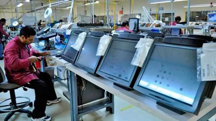 Resisten productos tecnológicos crisis de Covid