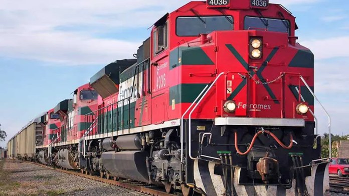 Utilidad neta de Grupo México Transportes baja 13% en primer trimestre