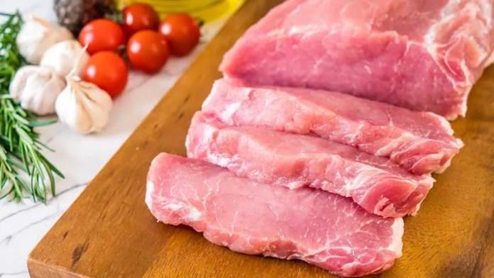 Exportaciones de carne de cerdo arrancan el año en niveles récord
