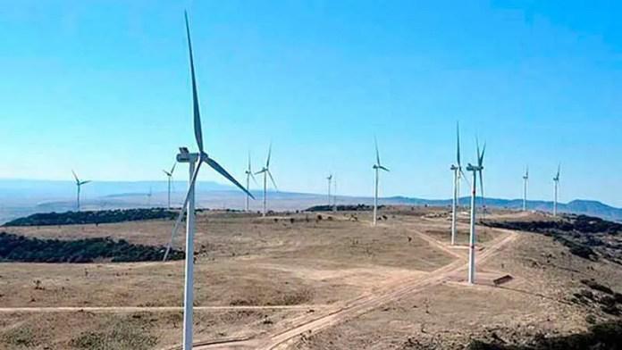 IEnova compró parque eólico de Tecate por 80 millones de dólares