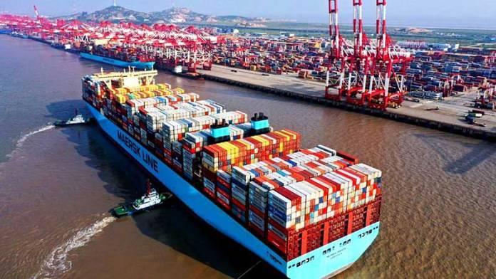 China y Alemania dentro de los 6 primeros socios comerciales de México