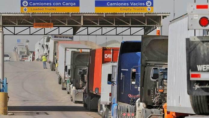Reanuda SCT verificación mecánica de transportistas