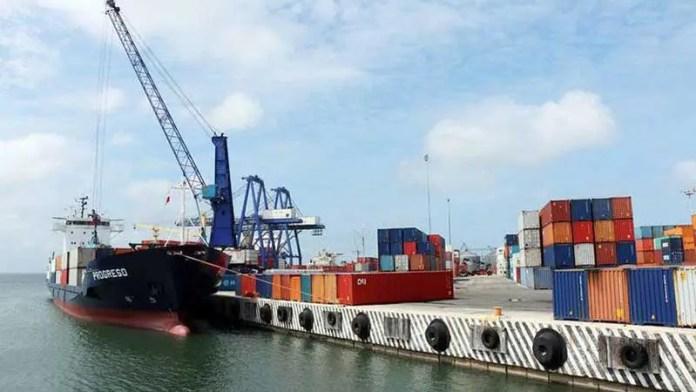 Ampliación de Puerto de Altura en segundo semestre de este 2021