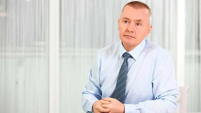 WillieWalsh, nuevo director de la IATA, asociación que representa a 293 aerolíneas