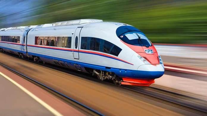 Con el tren Monterrey-San Antonio Nuevo León podría ser parte del corredor ferroviario T-MEC: Samuel García