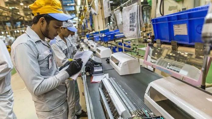 Fabricante de aires acondicionados analiza instalar una planta en Norteamérica; Nuevo León es un candidato