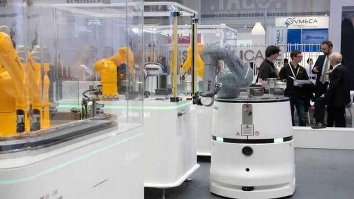 Hannover Messe 2021: Estamos logrando que Industria 4.0 sea un tema coloquial: Bernd Rohde