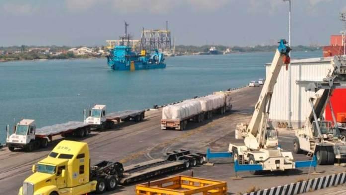 Conatram presentará queja ante SCT de funcionarios de Puerto de Tampico