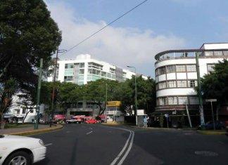 Colonia Narvarte. mexperiencia