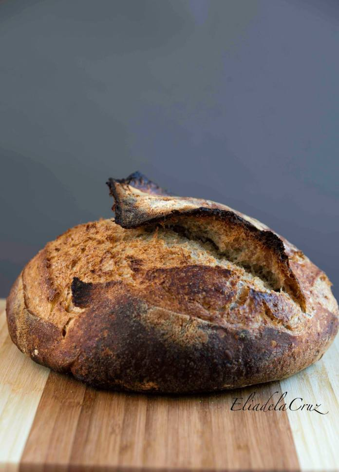 Pan de Elia