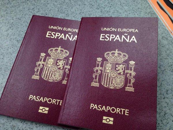 Cómo hacer cita para renovar el pasaporte español en el