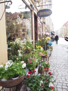 flower shop love