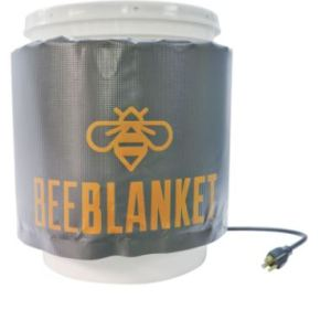 bee blanket heater