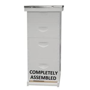 complete hive kit