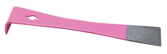 pink hive tool