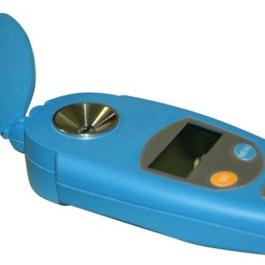 refractometer digital