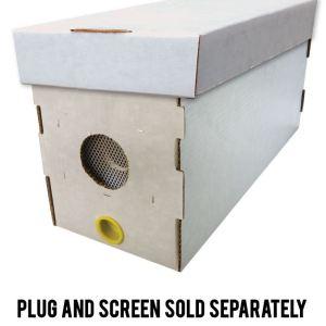 cardboard nuc box