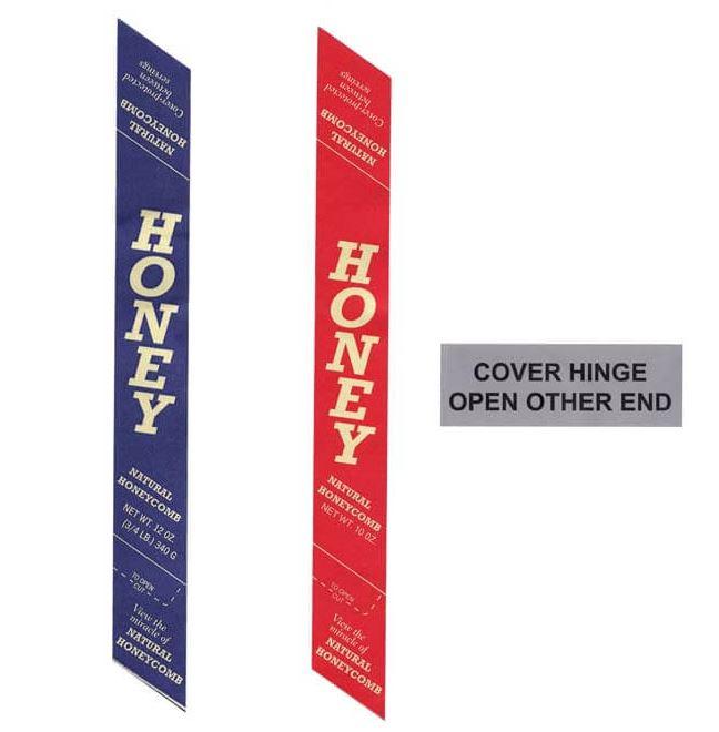hogg halfcomb labels