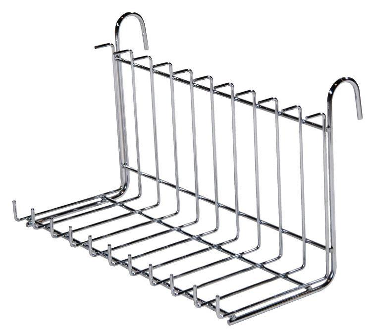 wire frame holder