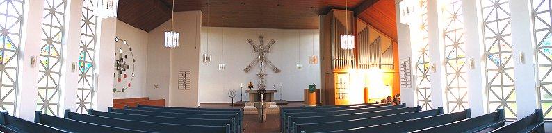 Gospel-Werkstatt in Celle