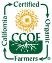 California Certified Organic Farm
