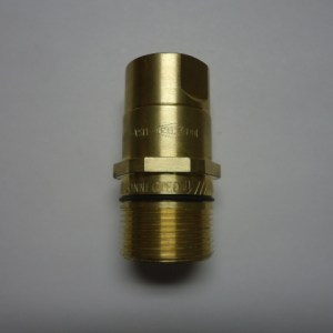 "3/4"" Hydraulic Coupler (Male)"