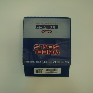 392-9131: Stemco Wheel Seal